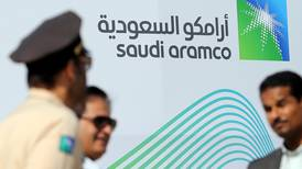 Saudi Aramco reports sharp rise in attempted cyber attacks