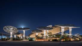 Behind the scenes ahead of Expo 2020 Dubai