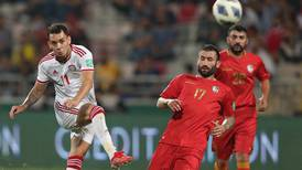 Bert van Marwijk has 'full confidence' in UAE to get 2022 World Cup bid back on track