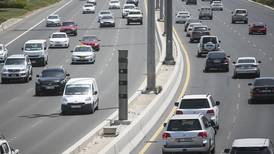 Avoid tailgating as it is a disaster waiting to happen