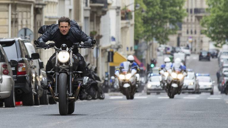 An image that illustrates this article From Abu Dhabi to Rome, 'Mission: Impossible 7' wraps up filming