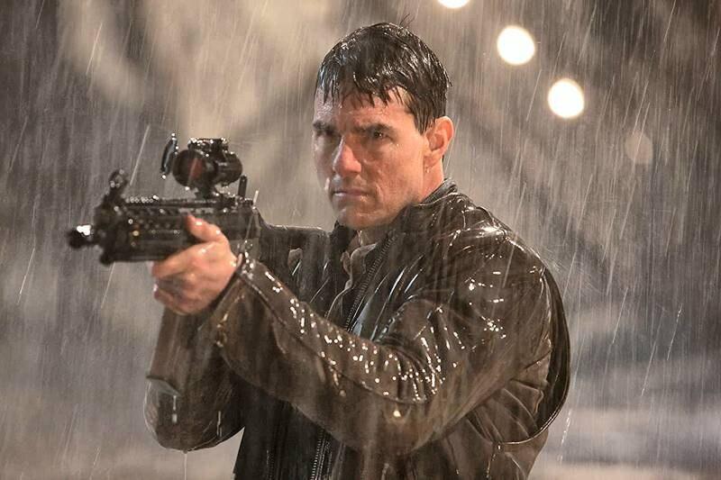 Tom Cruise in Jack Reacher (2012) IMDb