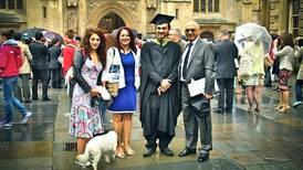 Family of inmate links UK arms debt to Iran prison plight