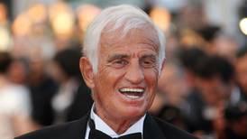 French 'national treasure' Jean-Paul Belmondo dies aged 88