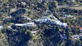Owner of the 'most expensive US home' defaults on $165m debt