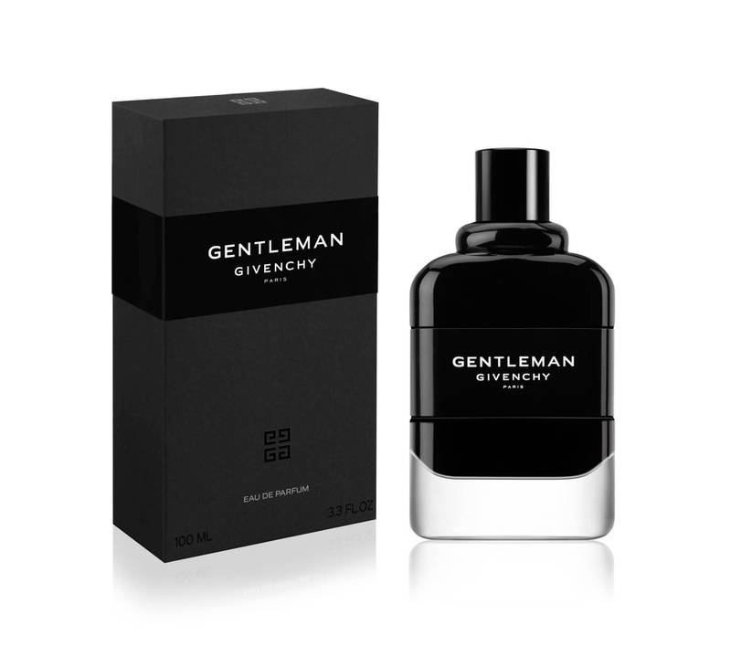 Gentleman perfume,, Dh390 for 100ml, Givenchy