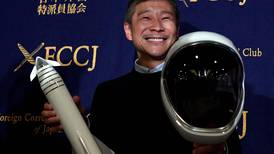 Billionaires: Japanese tycoon cancels matchmaking show that promised a trip to the moon