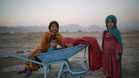 UN secures $1.2 billion in pledges for desperate Afghans after Taliban takeover
