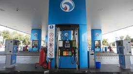 UAE petrol prices to edge higher in October