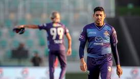 Zahoor Khan makes UAE cricket history after being selected for Quetta Gladiators in PSL