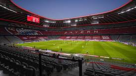 Germany's Allianz Arena permitted to hold up to 14,000 fans at Euro 2020