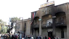 Syrian regime tightens siege of Daraa opposition enclave