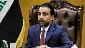 Iraqi Parliament dissolved ahead of elections