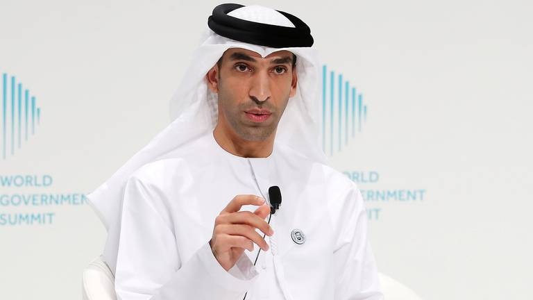 An image that illustrates this article UAE seeks investment in various sectors to diversify economy