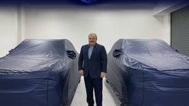 Turkey to unveil Dh13.6bn home-grown electric car project