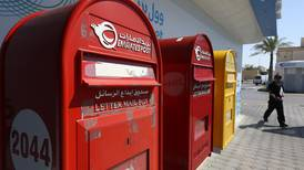 Emirates Post goes 'contact-free' to reduce spread of Covid-19