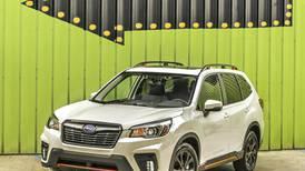 Road test: 2019 Subaru Forester