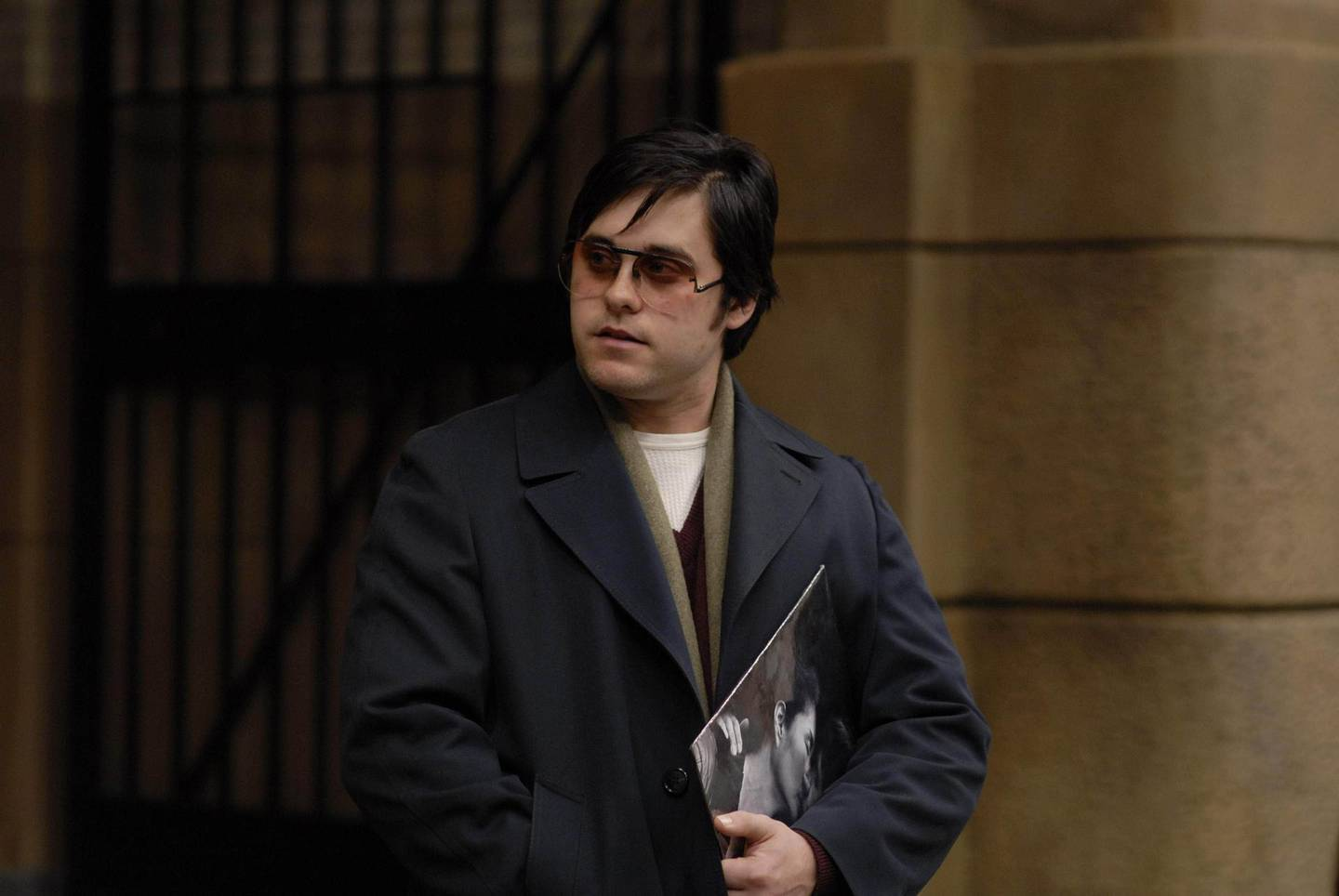 Jared Leto in Chapter 27.Courtesy Vitagraph Films