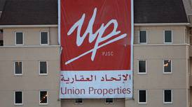 Union Properties appoints new chief executive as it looks to cut losses