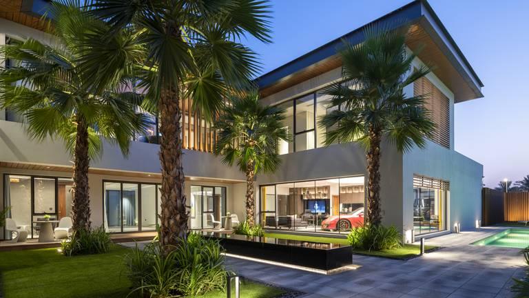 An image that illustrates this article Property of the week: Dh1 million Al Khawaneej, Dubai rental