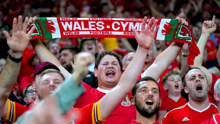 An image that illustrates this article Wales FA becomes first footballing body to sign the Muslim Athlete Charter