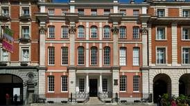 London luxury property: $11.42m apartment in Covent Garden's oldest building