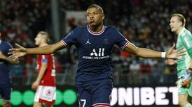 Real Madrid ready to smash transfer record for Kylian Mbappe but PSG refuse to budge