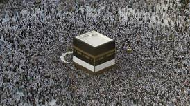 All Hajj 2021 pilgrims must have second dose of Covid-19 vaccine, Saudi ministry says
