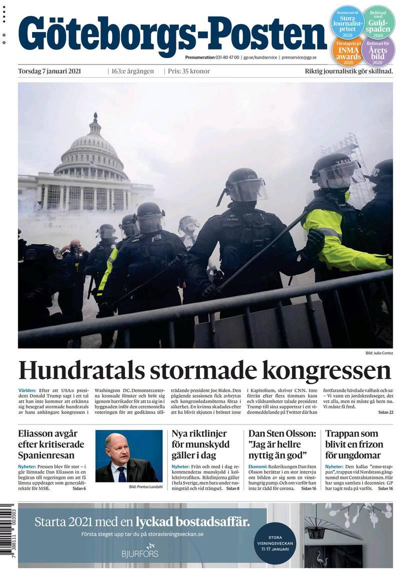 Göteborgs Posten