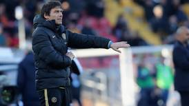 Antonio Conte set for Victor Moses reunion after Inter Milan 'reach agreement' with Chelsea, Olivier Giroud also a 'possibility'