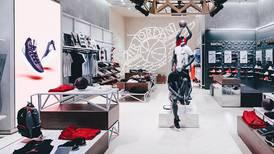 Air Jordan concept store opens in The Dubai Mall