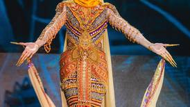Incredible Philippines national dress leads Miss Grand International pageant competition