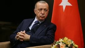 Turkey wants compensation after removal from US-led fighter jet programme