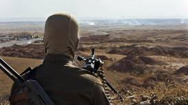 As US and Iraq engage in strategic dialogue, the fight against ISIS continues