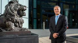 Opportunity out of adversity: from mortar-strewn Beirut to steering a banking behemoth in London