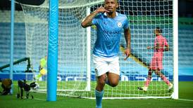 Gabriel Jesus impresses Pep Guardiola as Manchester City stun Real Madrid - in pictures