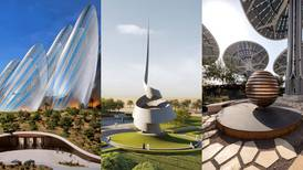 Six UAE projects shortlisted for World Architecture Festival 2021