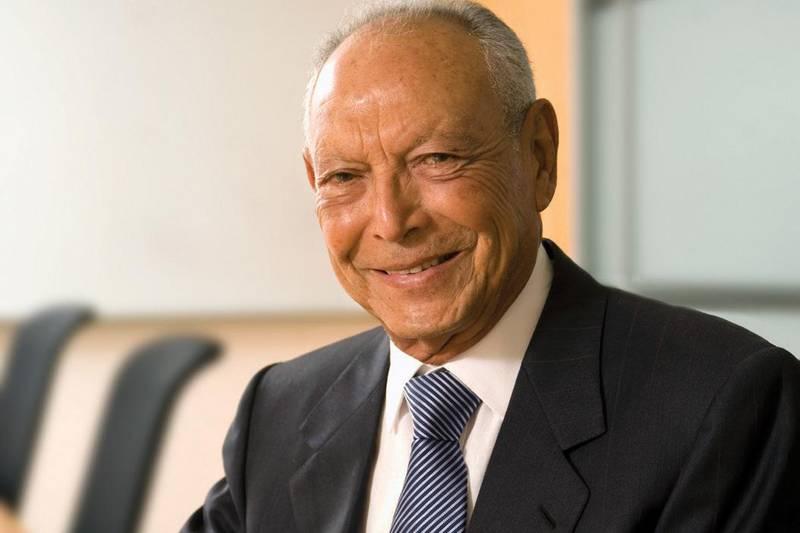 Onsi Sawiris