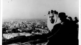 Remembering Sheikh Zayed: Images show how the Founding President introduced the UAE to the world