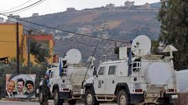 Why the relatively calm Lebanon-Israel border is heating up again