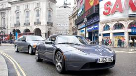 Britain faces blackouts unless it prepares for electric car boom