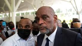 Haiti prosecutor seeks charges against prime minister for Jovenel Moise's assassination
