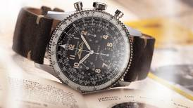 Time is up for Breitling at Baselworld