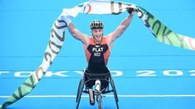 Para Championships added to World Triathlon Series in Abu Dhabi