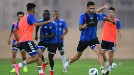 World Cup 2022: UAE need to respond quickly in tricky Syria test