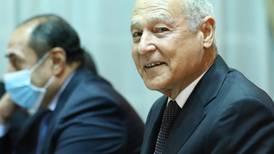 Iran's 60% enrichment a 'clear step to a bomb,' says Arab League head