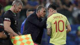 Carlos Queiroz tasked with kicking Colombia's bad habit after Copa America exit