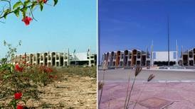 UAE then and now: Zayed Sports City, the stadium that hosted Muhammad Ali and the Pope