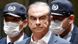 Carlos Ghosn to hold press conference next week in Beirut, lawyer says