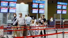 Coronavirus: Indians in UAE tell of anxious wait for repatriation flights home